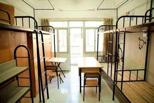 黎平县中等职业技术学校宿舍条件好不好