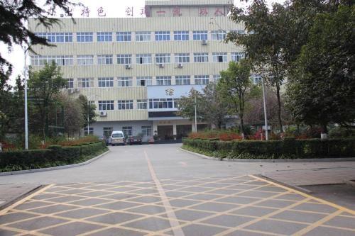巴中星火科学技术学校地址在哪里