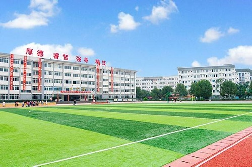 巴中星火科学技术学校2021年招生计划