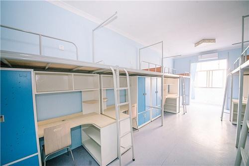 巴中星火科学技术学校宿舍条件怎么样