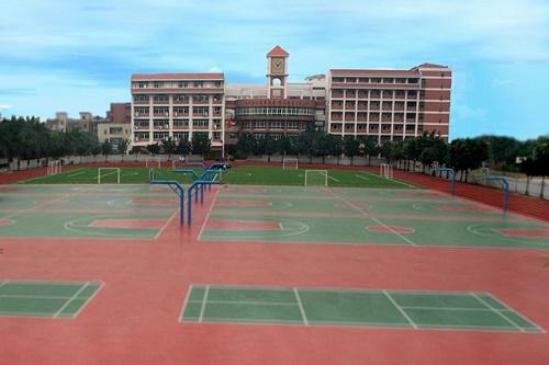 安岳县远大科技职业技术学校宿舍是几人间