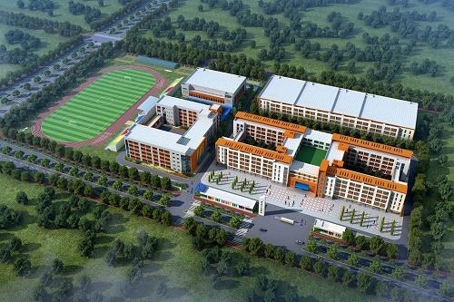 安岳县远大科技职业技术学校2021年录取分数线