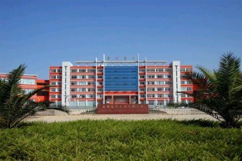达州大竹县中峰职业技术学校宿舍是几人间